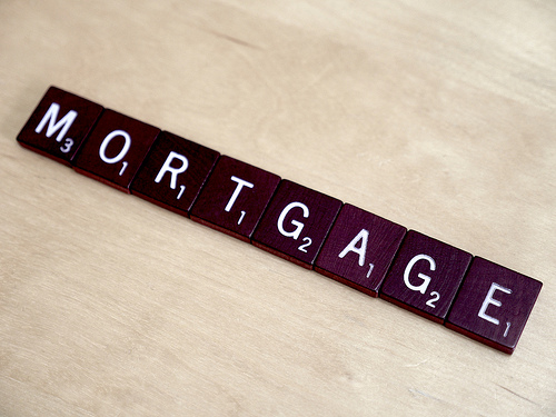 Mortgage Over Payment Rules