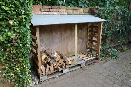 UTMT's log store