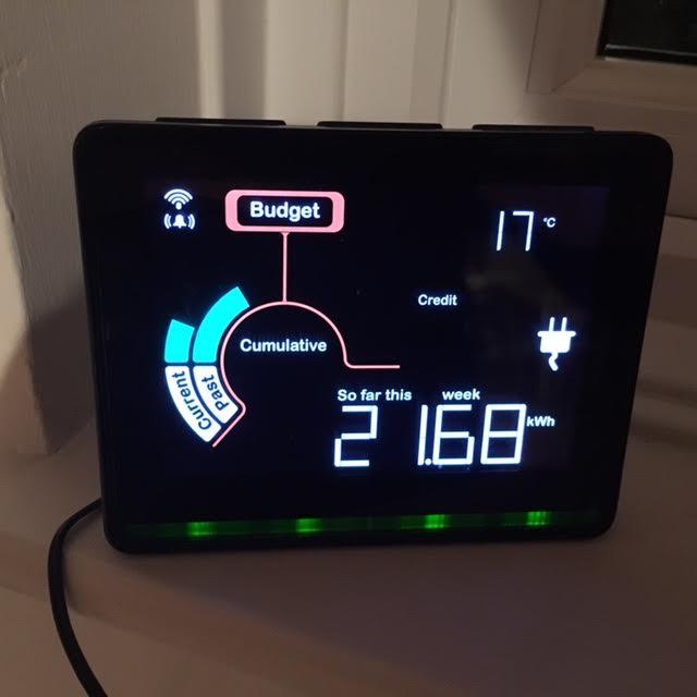 Smart Meter Reading